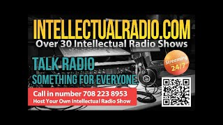 Positive Vibes Radio Show