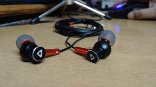 Stuffcool Deb in Ear Headphones Earphones Review