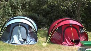 Camping de Belle Hutte**** LA BRESSE