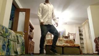D.Geylaz como hacer Glide estilo Usher