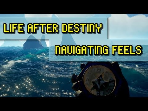 Life After Destiny: My Feels On Game Recovery And Directory Responsibility