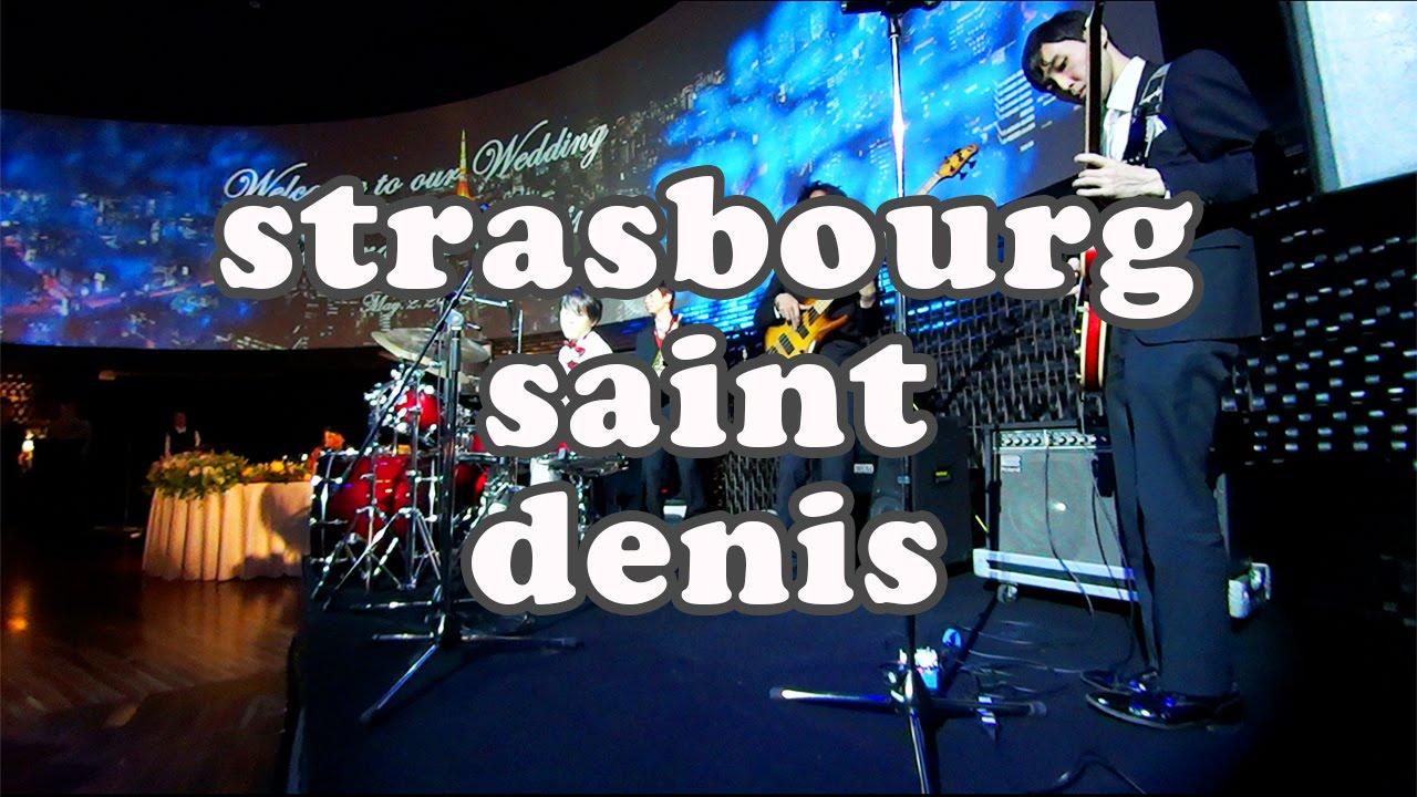 Strasbourg saint denis youtube - Lidl strasbourg saint denis ...