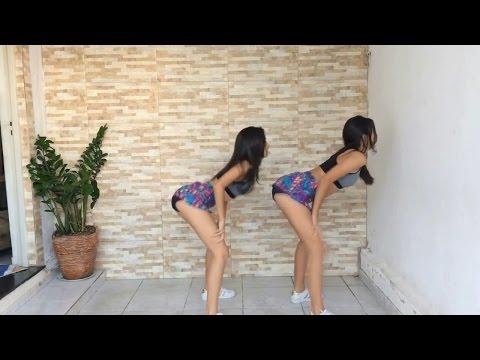 Mc Fioti - Bum Bum Tam Tam | Coreografia (Gêmeas) Oficial HD ✅