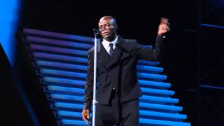 Michael Bolton & Seal | When A Man Loves A Woman - It's A Mans World
