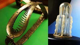 10 ШОКИРУЮЩИХ ИЗОБРЕТЕНИЙ ДЛЯ ЖЕНЩИН ПРОТИВ НАСИЛЬНИКОВ. 10 Shocking Anti-Abuse Devices For Women