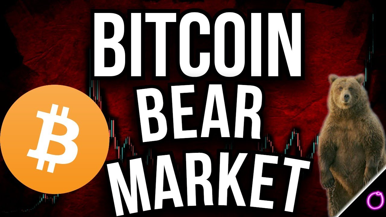 Bitcoin Bears are Back! How to protect your wealth
