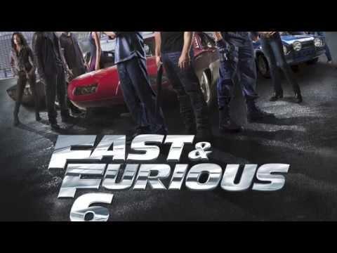 04 - HK Superstar (feat. Daniel Wu) - Fast & Furious 6