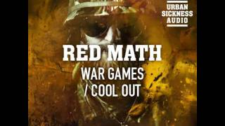 Red Math - War Games