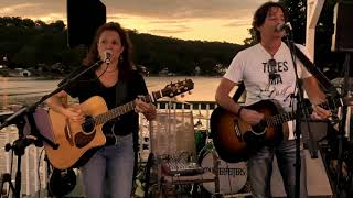 THE COUNTERFEITERS - UNPLUGGED