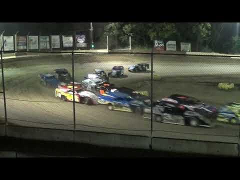 A-ModFeature at Highland Speedway 8-3-19
