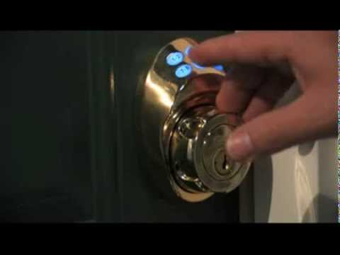 Schlage Electronic Locks Review Doovi
