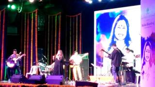 Laadki Unplugged Live by Rekha Bhardwaj