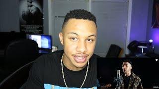 Dappy - spotlight (acoustic) reaction video!!!!