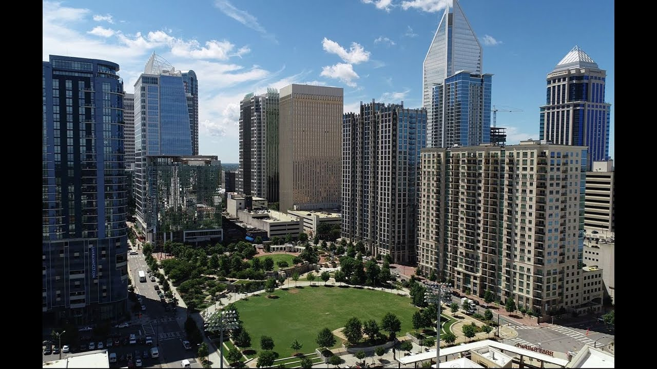 Central Point New Home Communities | Charlotte, North