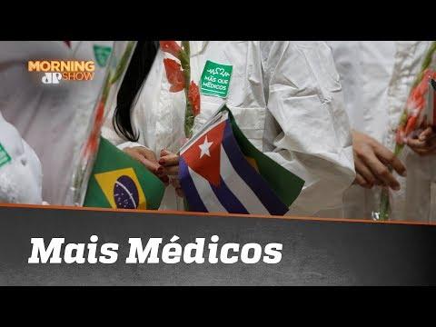 """Mais Médicos: 96,6% das vagas preenchidas. """"Especialistas erraram feio"""", diz Caio Coppolla"""