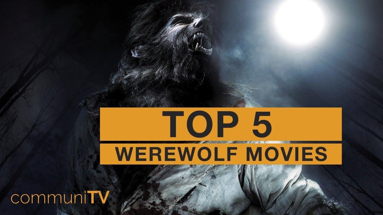 Werewolf Filme