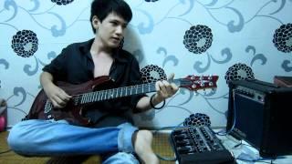 Ta dau co say - Phat guitarist
