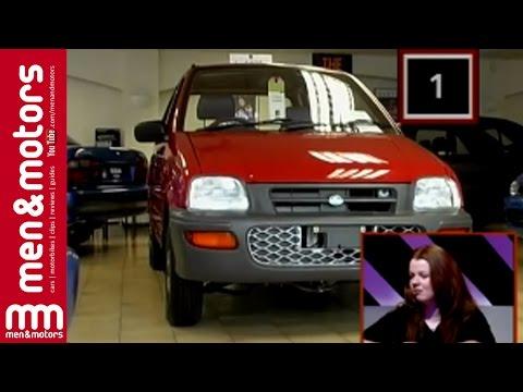 Grand Quiz Auto: Ep. 9