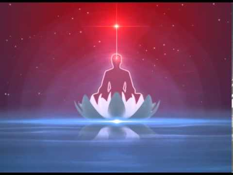 Divine Connection - Title - Brahma Kumaris