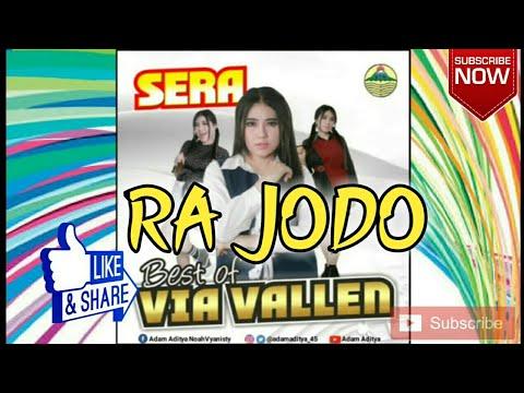 Ra Jodo - Via Vallen (Lagu Baru) feat SERA (PREVIEW)