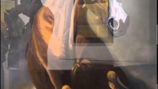 "Exposition ""Regard sur Tétouan"" - Riad BOUHLAL - Galerie Mohamed Drissi de Tanger"