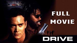 DRIVE Full Movie Thumb