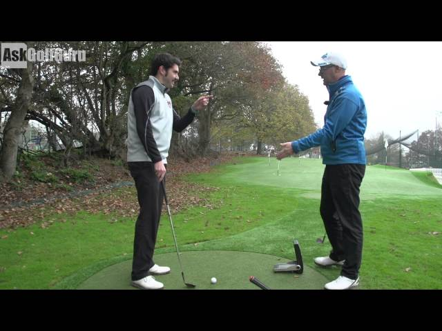 What is the Best Way To Play a Golf Chip