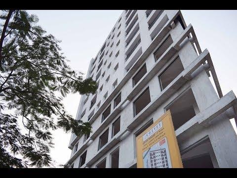 Apartment for Rent at Ashok Nagar, Chennai.