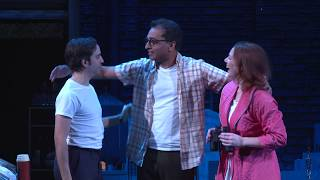 Merrily We Roll Along   Montage