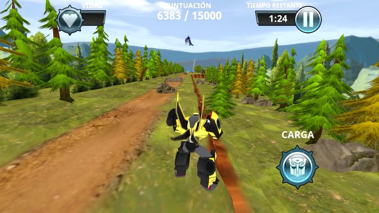 Tipico juego de cereales XD  Transformers Robots In Disguise