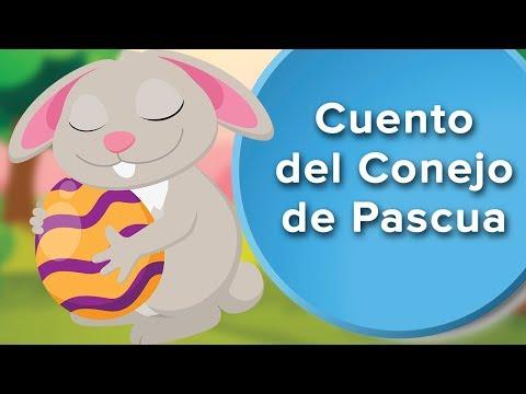 El Conejo de Pascua | Cuento para celebrar la Pascua con los niños 🐰