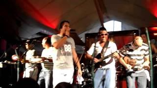 Show Reunião de Amigos - 02.04.11 - Cabral ( SP ) - O Nome Dela É Jéssica ♪