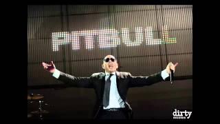 Pitbull Ft. John Ryan - Fireball(david guetta mix)