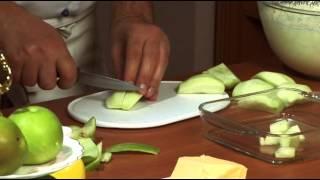 Рецепты с сыром