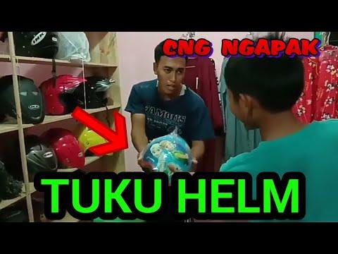 Tuku Helem||#film Pendek CRINCHUT NGAPAK