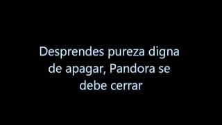 Beret Pandora (LETRA)