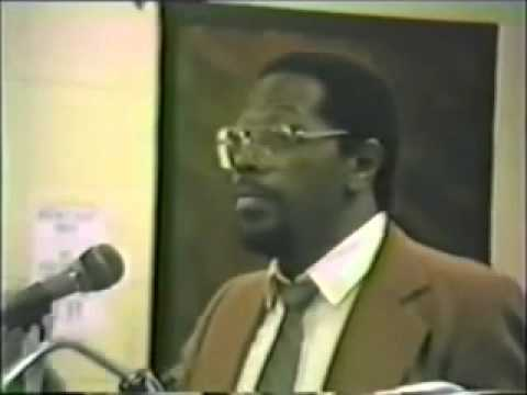 Purpose Of Love In Black Female/ Male Relationships : Dr. Amos Wilson