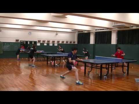 【近畿大学】卓球部2017
