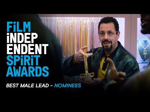 BEST MALE LEAD - Nominees | 35th Film Independent Spirit Awards