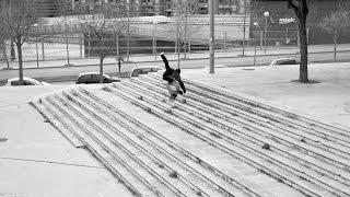 Jart Skateboards - The AM Project Adrien Bulard