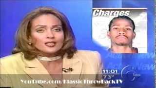 ThrowBack News Clip: Allen Iverson Arrest (2002)