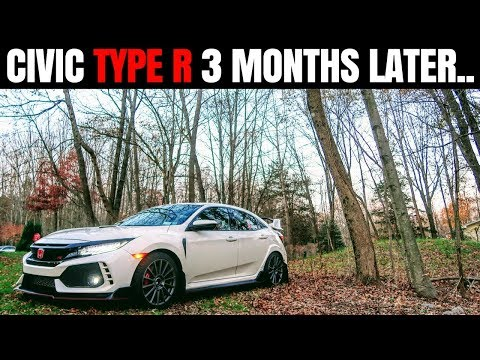 Honda Civic Type R Long Term Review | Should You Buy? | Is it STILL worth it?