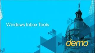Tech·Ed North America 2011 Maximizing Windows 7 Performance Troubleshooting Tips