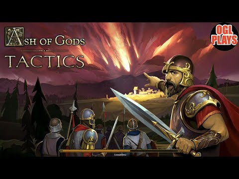 Ash of Gods: Tactics - Android Gameplay