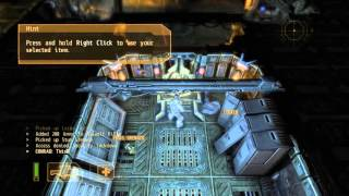 Alien Breed 3 Descent PC Gameplay HD