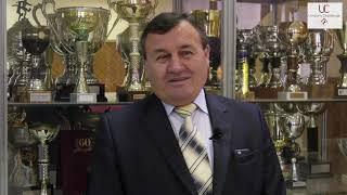 интервью Баисов У.И.
