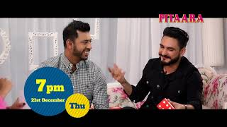 Kulwinder Billa | Aman Hayer | Shonkan Filma Di | Promo | Pitaara TV
