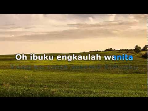 Lagu Religi New Sakha - Ibu