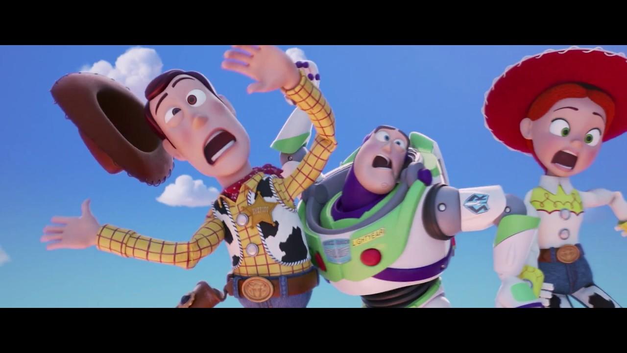 Teaser Toy Story 4 Cinemark Youtube
