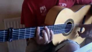 Aires Choqueros (Fandangos de Huelva) - Intro